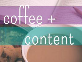 Sara Frandina - Coffee + Content